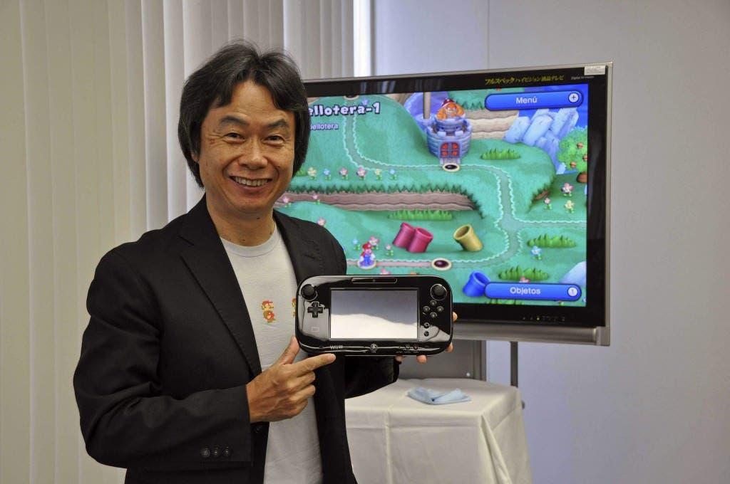 Homenaje al videojuego con Miyamoto, hoy a las 19:30h en Gijón