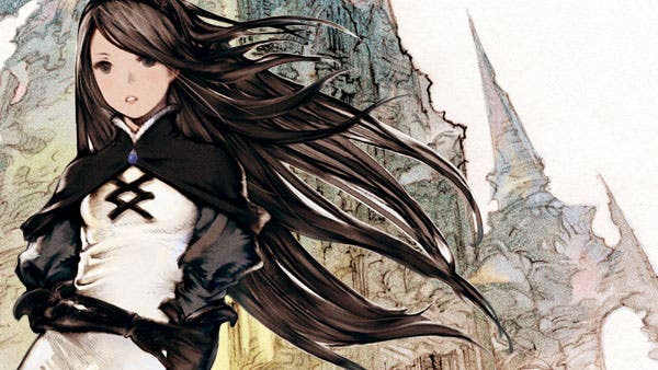 El DLC de 'Bravely Default' llegará a 'Theatrhythm Final Fantasy: Curtain Call'