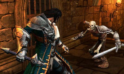 'Castlevania: Lords of Shadow – Mirror of Fate' podrá completarse en 16 horas