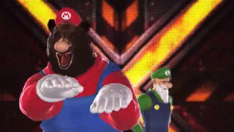 Podremos vestir al plantel de Tekken Tag Tournament 2 de Wii U con trajes de Nintendo