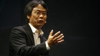 Shigeru Miyamoto, invitado de honor en la 'Japan Expo'