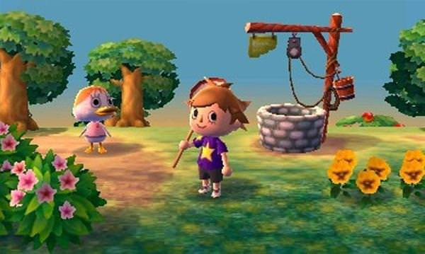 Un DLC para 'Animal Crossing: New Leaf' saldrá en breve