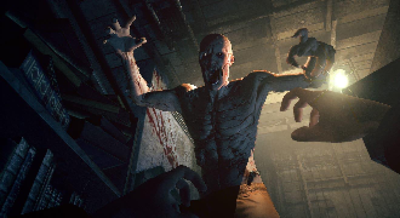 [Artículo] Halloween: Pixelando el miedo