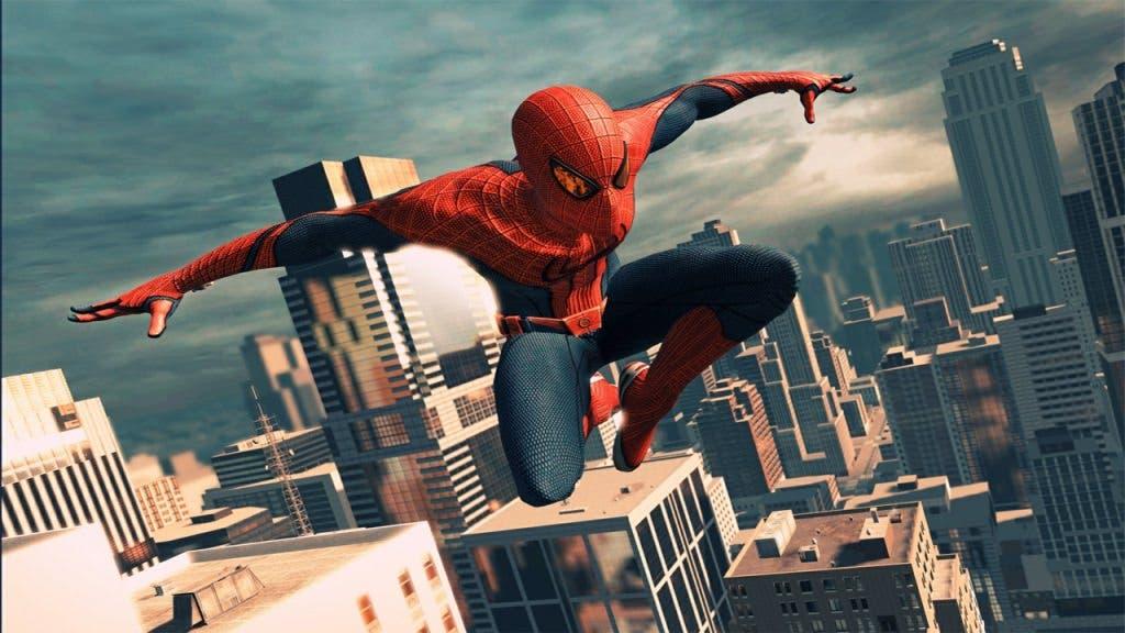 The Amazing Spider-Man también llegará a Wii U