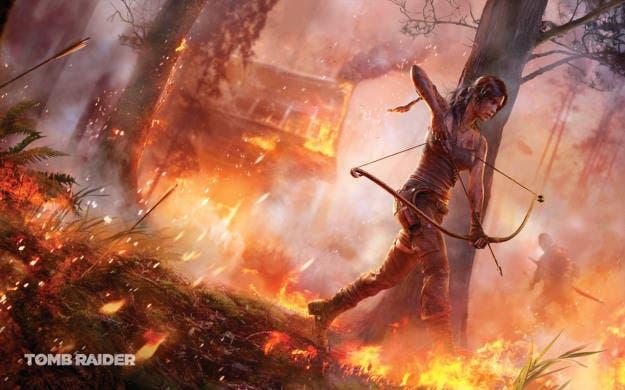 Tomb Raider Reboot no está en desarrollo para Wii U