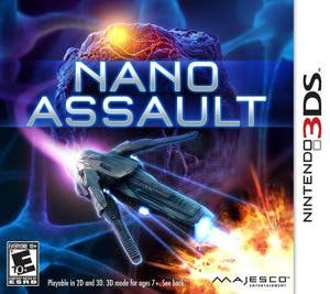 Nano Assault EX disponible en pocas semanas