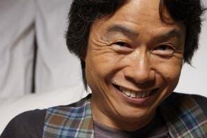 ¡Felicidades, Miyamoto! El creador de Mario cumple 60 años
