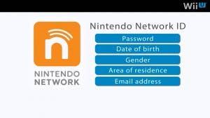 No podrás usar cualquier nick en Nintendo Network