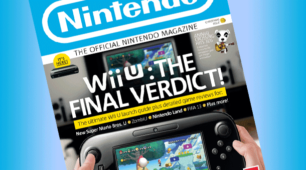 Miyamoto y Shibata se despiden de la Revista Oficial de Nintendo del Reino Unido