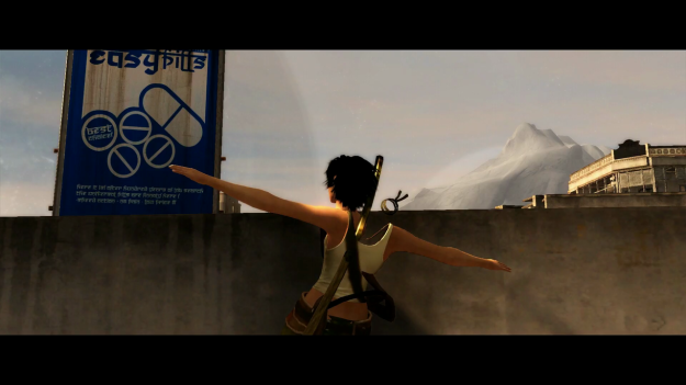 'Beyond Good And Evil'  y Wii U son una buena opción