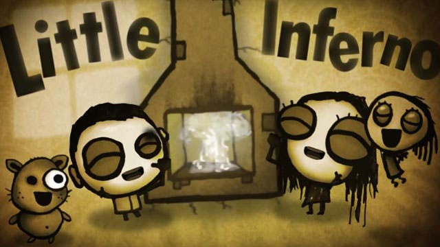 Nuevos tráilers de World of Goo, Little Inferno y Human Resource para Switch