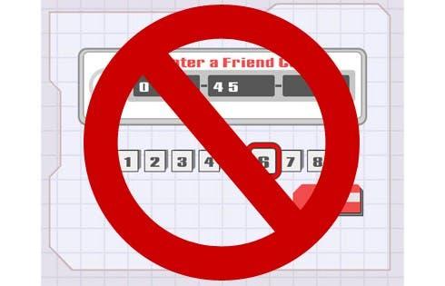Nintendo reemplaza los códigos de amigo por una ID de usuario en Wii U