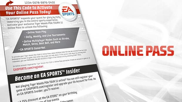 No será necesario pase online para 'FIFA 13', 'Mass Effect 3' y 'Assassin's Creed 3' en Wii U