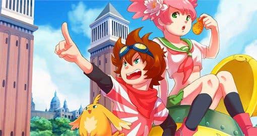 Podremos probar la Wii U en el Salón del Manga de Barcelona más nintendero
