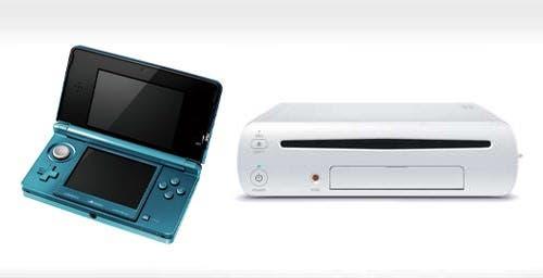 Hay 430 compañías con licencia para 3DS y 350 para Wii U