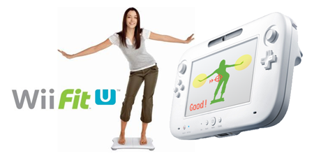 Comerciales japoneses de 'Wii-Fit U' y 'Wii Sports Club'