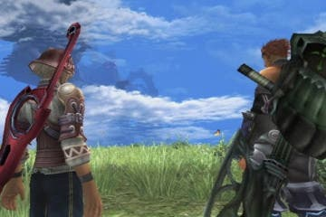 'Xenoblade Chronicles' para New Nintendo 3DS llegará a Europa