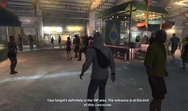 Ubisoft se disculpa por una fase en Brasil en 'Assassin's Creed III'