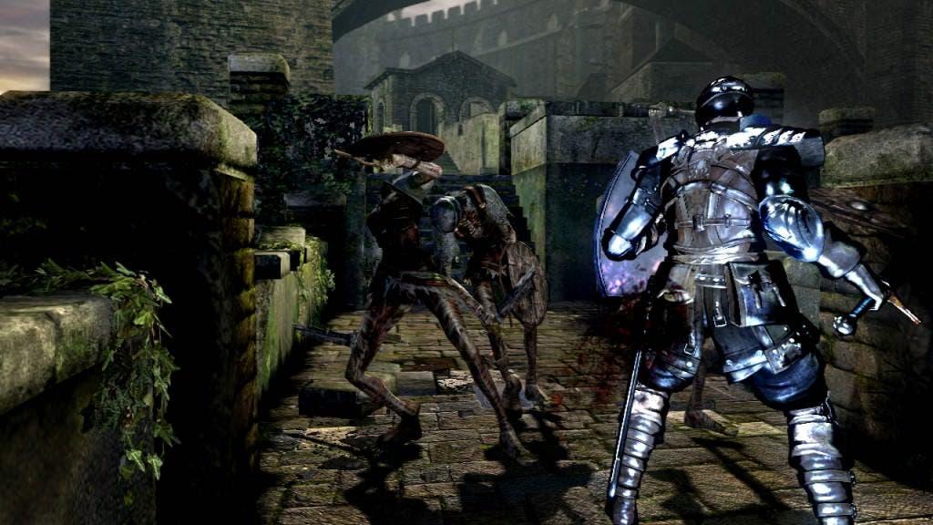'Dark Souls II' no saldrá en  Wii U, iniciada una petición para su lanzamiento