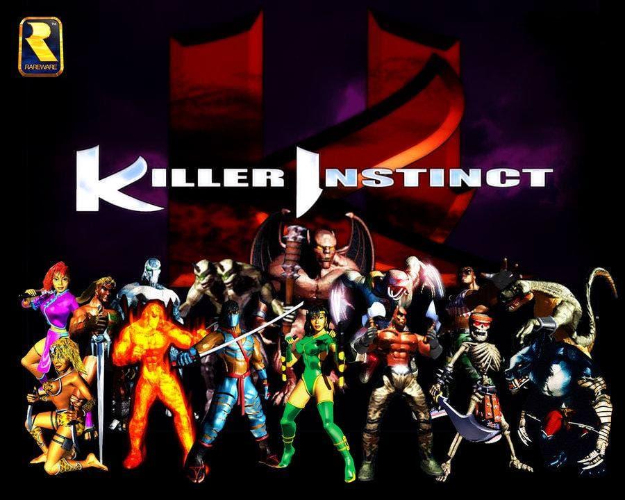 Denegada una solicitud de 'Killer Instinct' a Microsoft