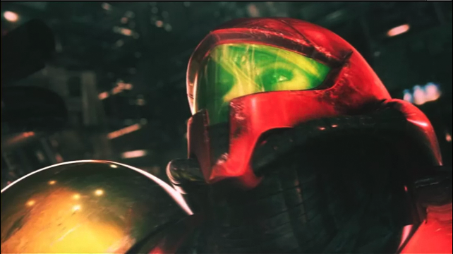 El corto animado de 'Metroid' que te hará querer una serie de televisión