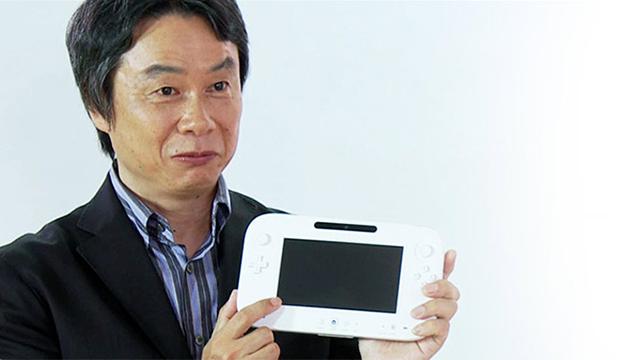 """Miyamoto """"el desarrollo de juegos para Wii U requiere el doble de recursos que antes"""""""