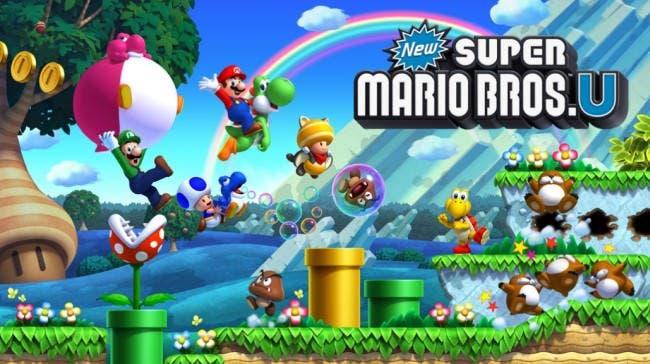 Nintendo explica por qué los juegos de Mario en 2D se venden mejor que los 3D