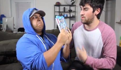 Nintendo muestra la segunda tanda de vídeos de la campaña de Wii U en Youtube
