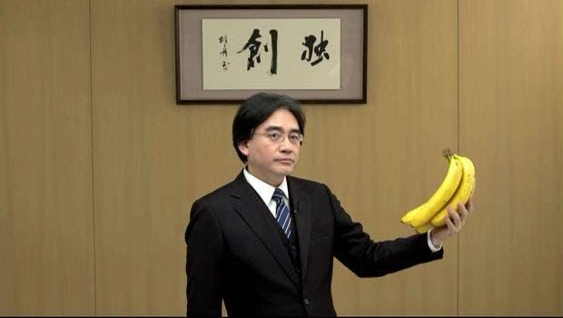 Iwata opina sobre los juegos gratuitos