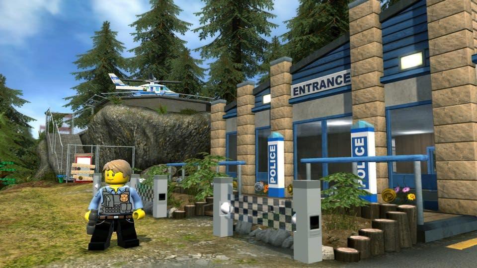 Lego City Undercover_