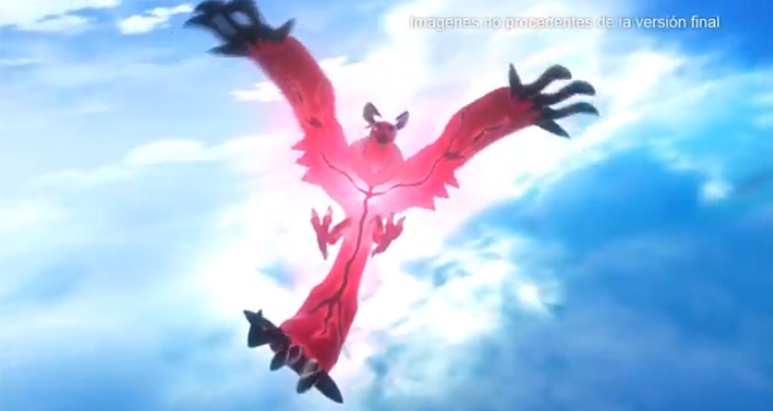 [Act.] Yveltal tendrá más de una megaevolución en 'Pokémon Art Academy'