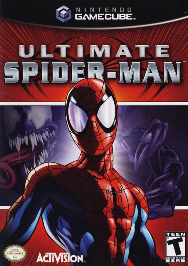 Spiderman Ultimate (0)