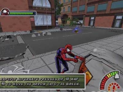 Spiderman Ultimate (4)
