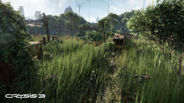 'Crysis 3' no saldrá en Wii U, confirmado lo que os anunciábamos hace un mes