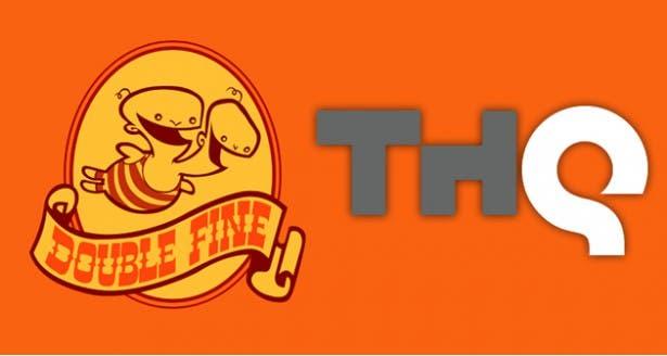 Double Fine se muestra interesada en algunas de las IP de THQ