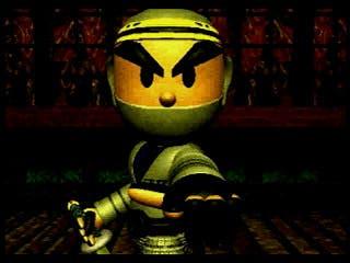 El 'Ninja JaJaMaru-Kun' revivirá en 3DS con un nuevo juego.