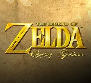 'The Legend of Zelda: Symphony of the Goddesses' llegará a París