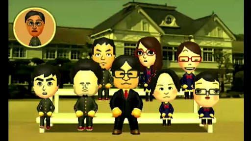 'Tomodachi Collection: New Life' para 3DS en abril para Japón