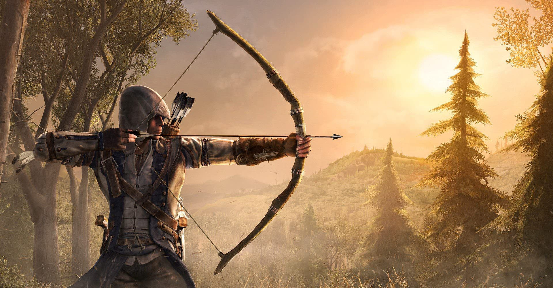 'Assassins Creed 4' anunciado para 2014