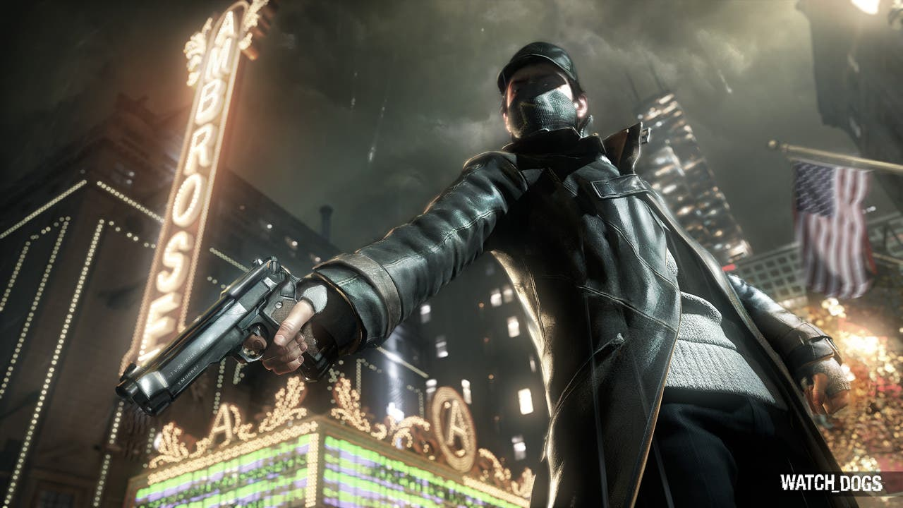 Ubisoft confirma oficialmente 'Watch Dogs 2'