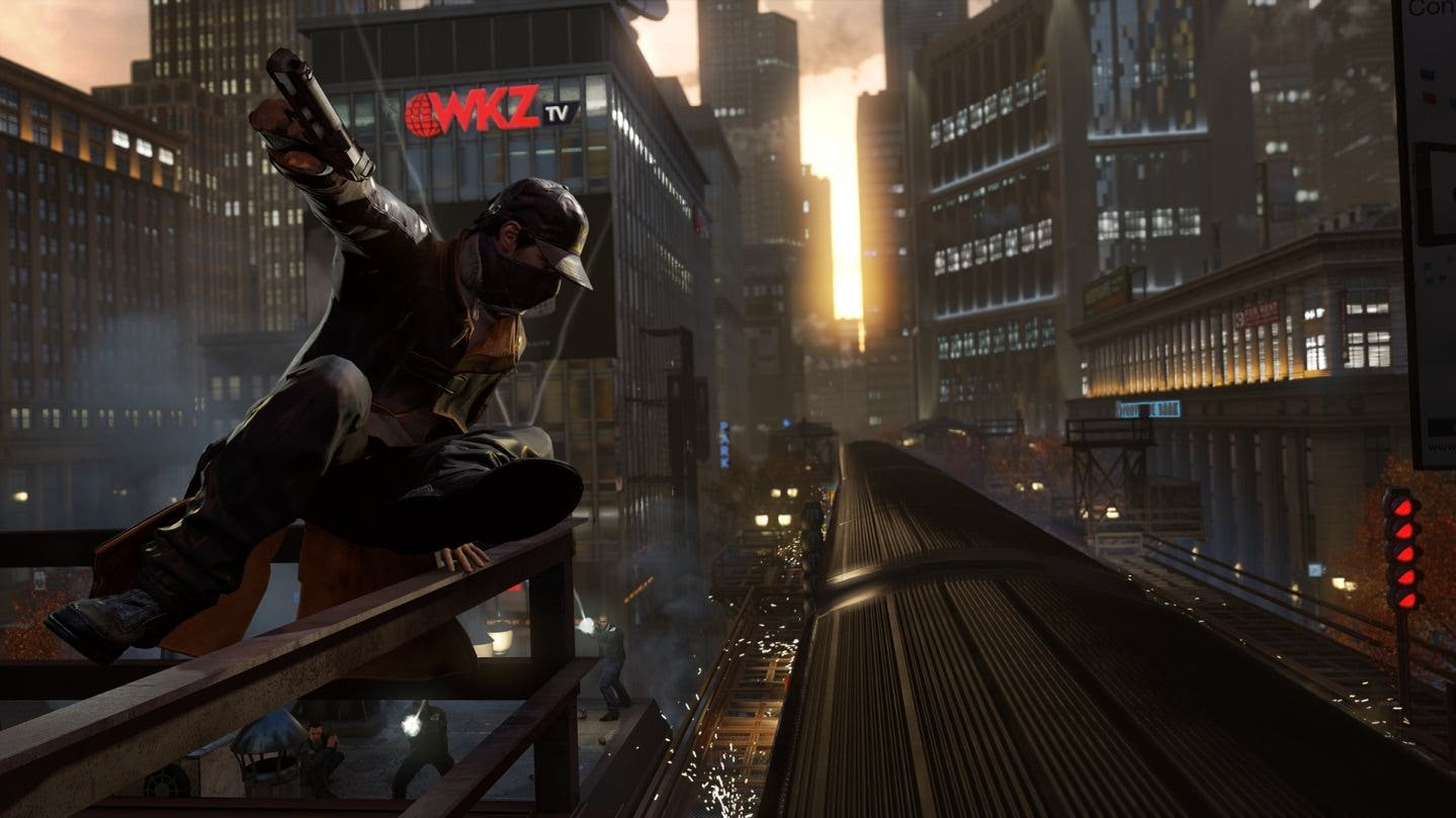 'Watch Dogs 2' no llegará a Wii U