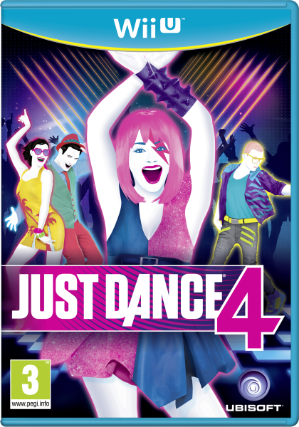 [Análisis] Just Dance 4