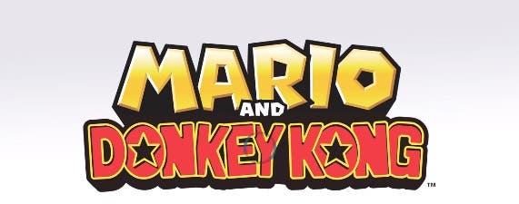 Anunciado 'Mario and Donkey Kong' para 3DS
