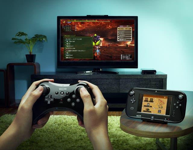 La última actualización de Wii U habría aumentado la velocidad de la CPU