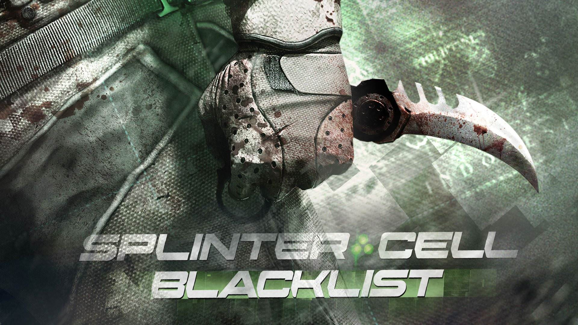 'Splinter Cell: Blacklist' también ha sido parcheado en Wii U