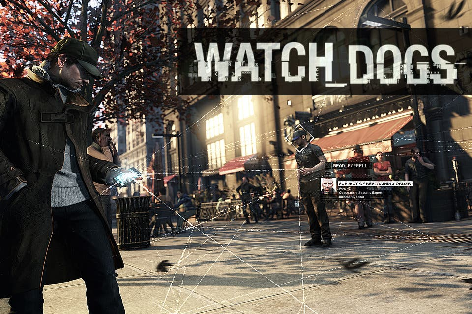 [GC 2013] Ubisoft presenta un nuevo trailer de 'Watch Dogs'