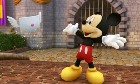 Primer trailer de 'Disney Magic Castle: My Happy Life' para 3DS