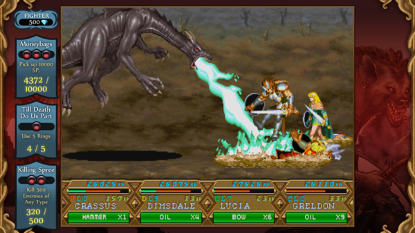 Dungeons & Dragons Chronicles of Mystara