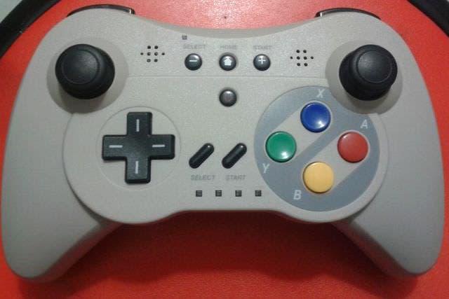 [Artículo] Una alternativa al Wii U Pro Controller.