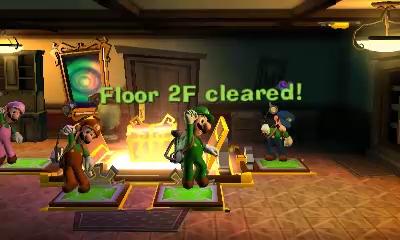 ¿'Luigi's Mansion 2′ vendrá con una sorpresa?
